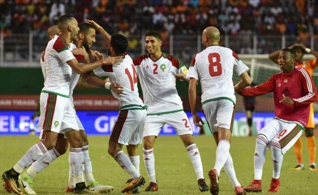 مراکش؛ خطرناک تر از اسپانیا و پرتغال برای ایران/ ۵۰ روز اردو و ۹ بازی در سه ماه برای مراکش