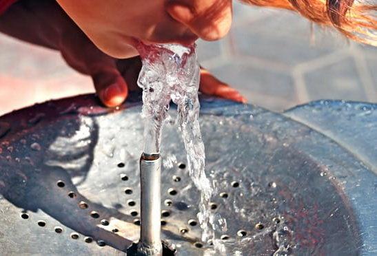 افزایش تعداد آبخوریها در  لندن برای کاهش استفاده از بطریهای آبیکبار مصرف