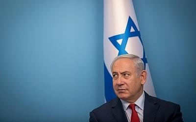 نتانیاهو «منفورترین» چهره سیاسی خاورمیانه شد