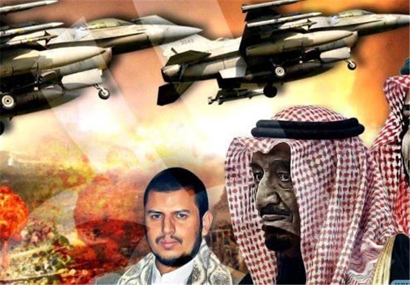 وحشت آل سعود از اقدام موشکی روز گذشته انصارالله در ریاض