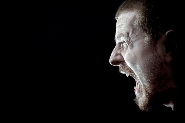 چگونه بر خشم و عصبانیت خود غلبه کنیم؟