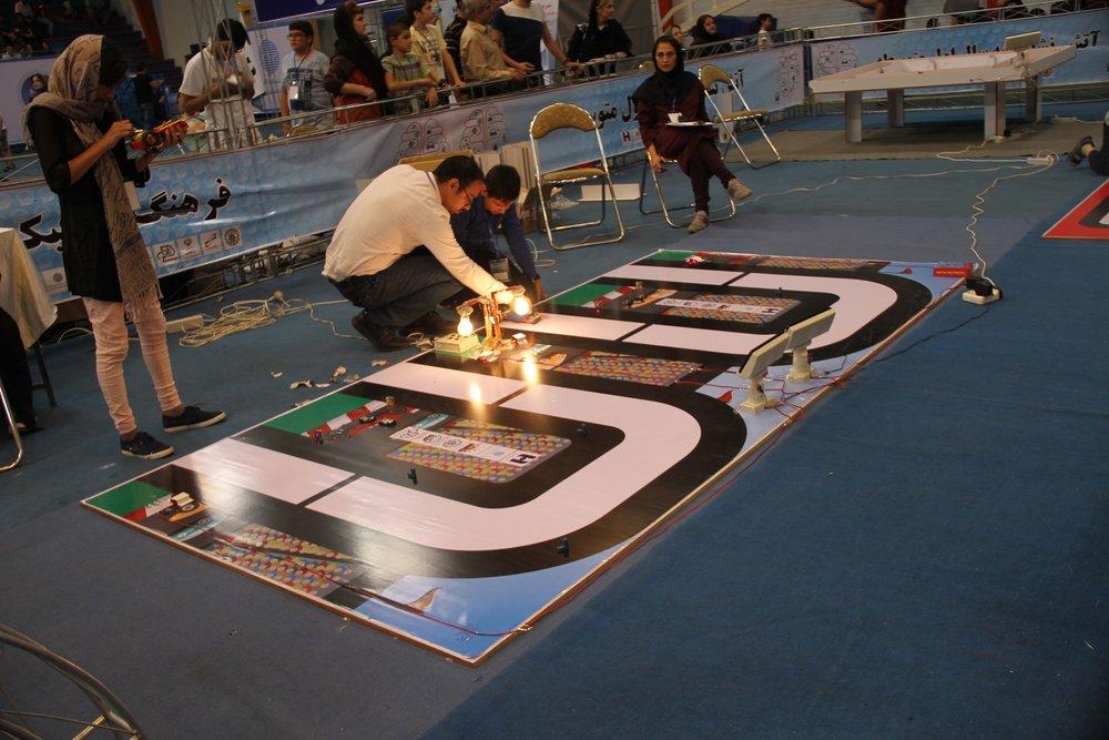 ثبتنام در بزرگترین مسابقات دانشآموزی کشور آغاز شد