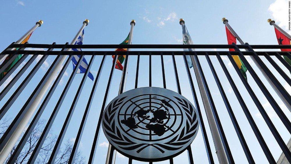 ۲۵۸ میلیون نفر از جمعیت جهان مهاجر بین المللی هستند