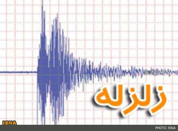 """زلزله ۵٫۲ ریشتری """"هجدک"""" کرمان را لرزاند"""