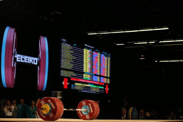 فرصت طلایی وزنه برداری ایران برای کسب کرسی جهانی/ تکروی ممنوع!