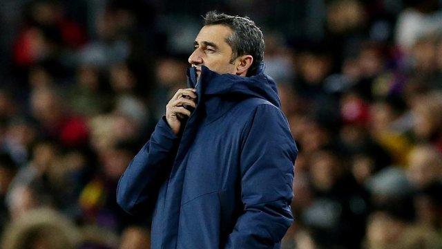 والورده: دوست ندارم در یک چهارم نهایی با رئال مادرید روبهرو شویم