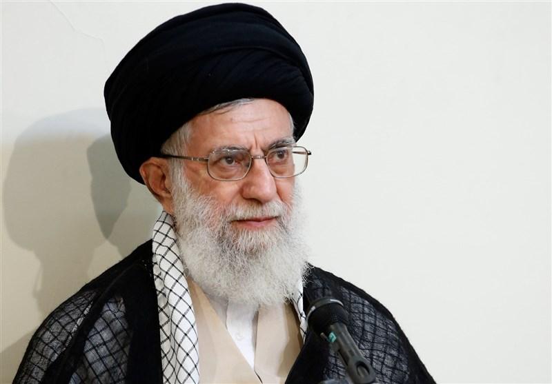 پیام امام خامنهای در پی سانحه سقوط هواپیمای مسافربری تهران – یاسوج