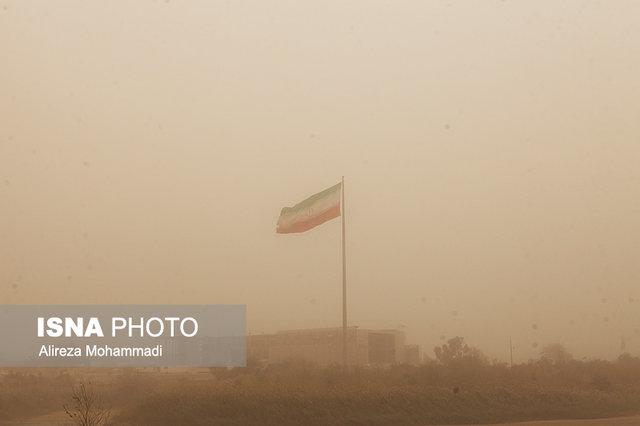 گرد و غبار بازی شهرداری ماهشهر و اکسین را لغو کرد