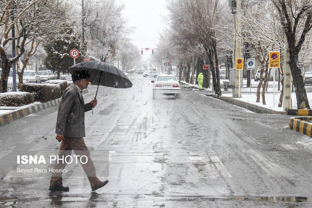 آمادگی ۱۰۰ درصدی نیروهای خدمات شهری برای بارشهای پایتخت