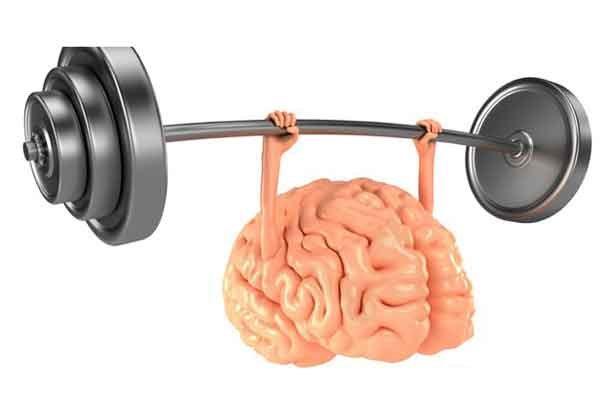 ورزش مغزی روش مناسب برای پیشگیری از تحلیل بافت مغز