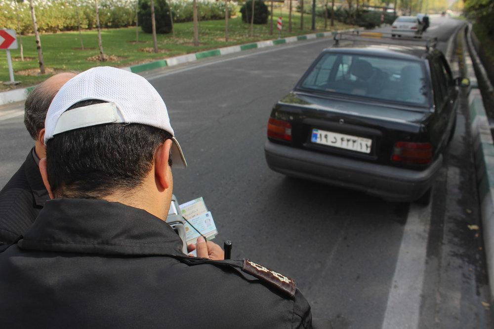 کمتر از ۲۰ روز تا پایان مهلت بخشودگی برخی از جرائم رانندگی