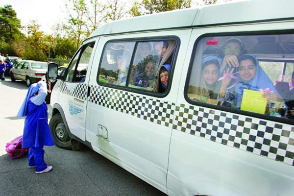 ارتقاء کیفیت سرویس مدارس در دستور کار