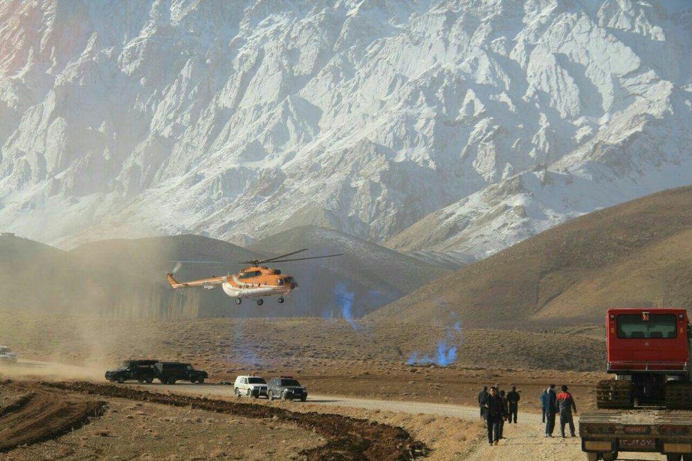 هویت ۳۷ نفر دیگر از جانباختگان سانحه هوایی پرواز تهران – یاسوج مشخص شد