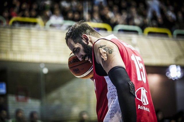 سفر بسکتبالیست ها به صربستان بدون حدادی/ اطلاع رسانی نادرست فدراسیون