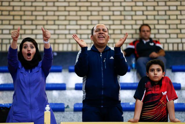 ورزش کردن پدران توانایی یادگیری فرزندان را افزایش میدهد