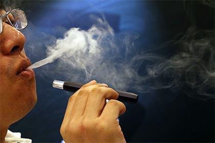 خطر سیگارهای الکترونیکی برای کبد