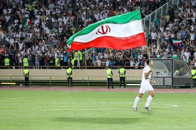تیم ملی فوتبال ایران صاحب سرود اختصاصی میشود