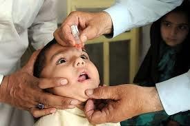 لزوم واکسیناسیون فلج اطفال برای تمام کودکان ایرانی و غیرایرانی در سیستان و بلوچستان