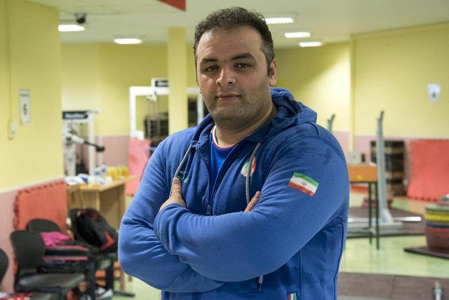 انوشیروانی: مسابقات وزنهبرداری از افتضاحترین لیگها است