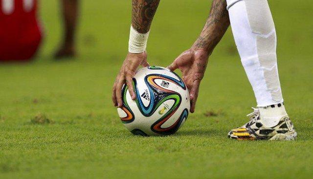 فهرست اولیه تیم ملی فوتبال پرو برای جامجهانی