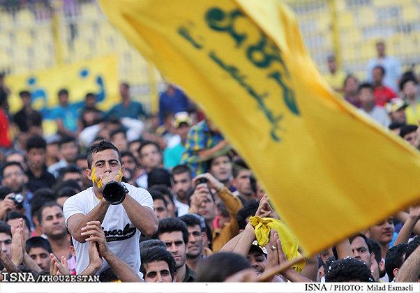 نفت مسجدسلیمان به دنبال حامی مالی