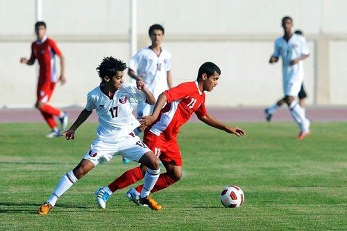 مصاف تیم فوتبال ناشنوایان ایران و کره جنوبی در نیمه نهایی