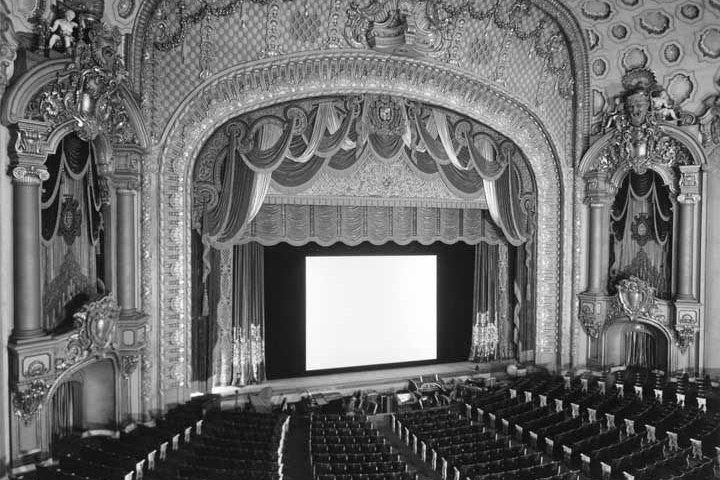 ویدئو / تاریخچه تئاتر، از غرب تا شرق