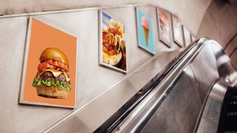 ممنوعیت تبلیغ هله هوله در وسایل نقلیه عمومیِ لندن