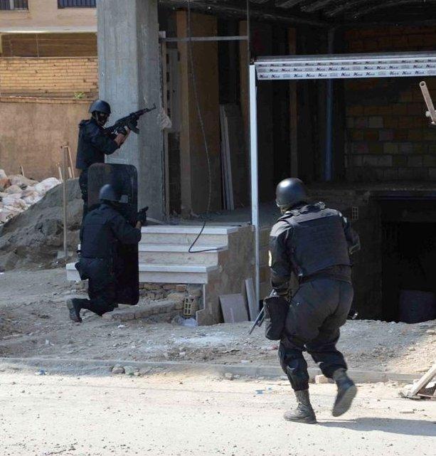 رهایی تاجران ربوده شده از چنگ گروگانگیران در کمتر از ۴ ساعت