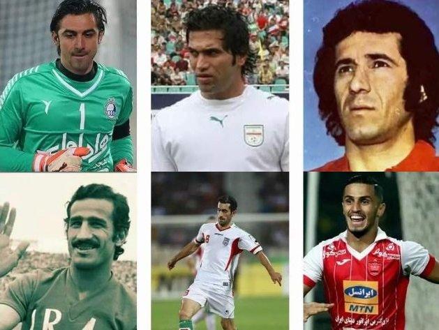 حسرت جام جهانی بر دل کدام ایرانیها باقی ماند؟