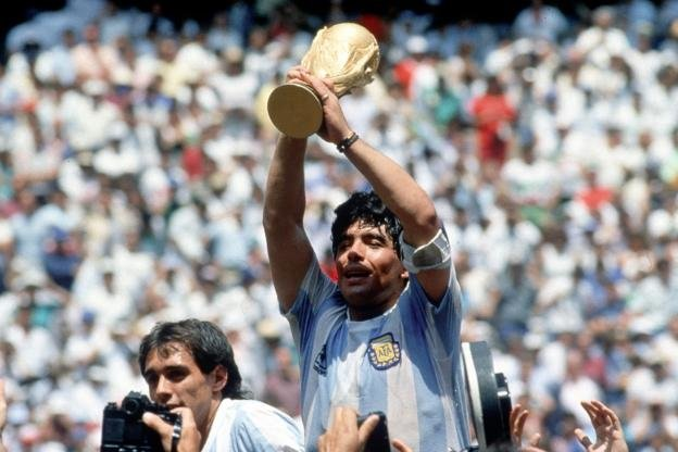 ۱۶ روز تا جام جهانی/ بیشترین کاپیتانی