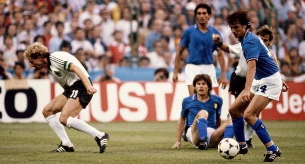 ۱۴ روز تا جامجهانی/ جام جهانی ۸۲