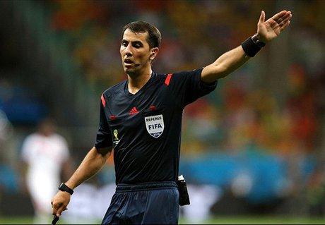 ۹ روز تا جام جهانی/ بیشترین قضاوت