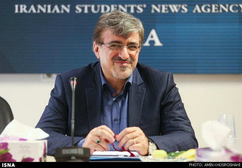 سفید و سیاه محیط زیست ایران در چهار دهه اخیر