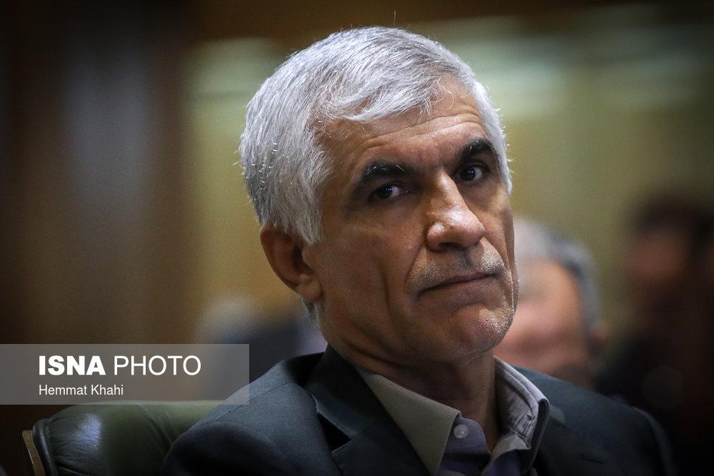 شهردار تهران رفتنی شد