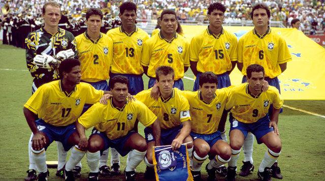۷ روز تا جام جهانی/ شکست ناپذیرها
