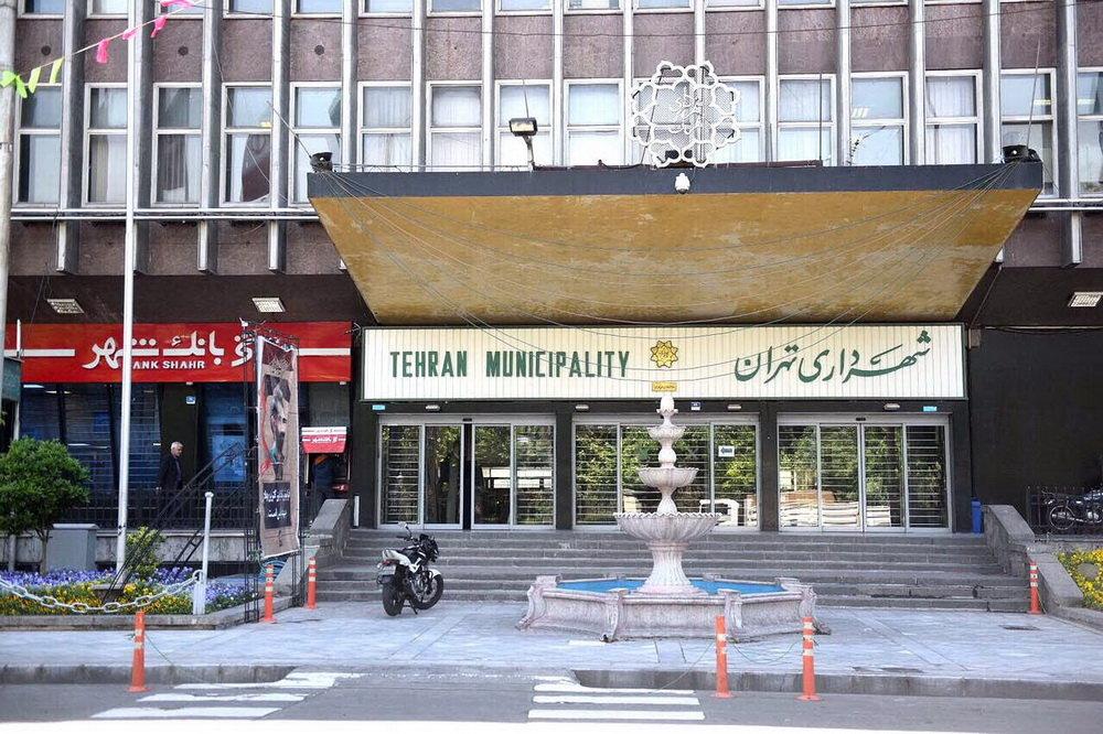 تقدیم برنامههای هابیل درویشی به اعضای منتخب شورای شهر ششم تهران