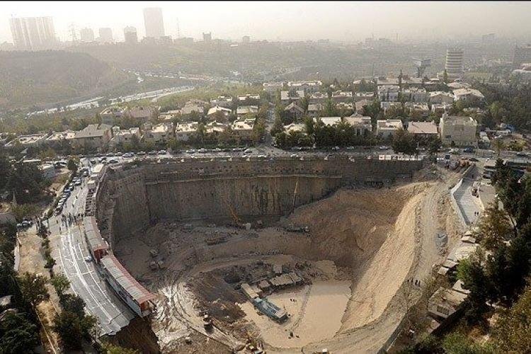 پروژه «میلاد» به بانک شهر فروخته شد