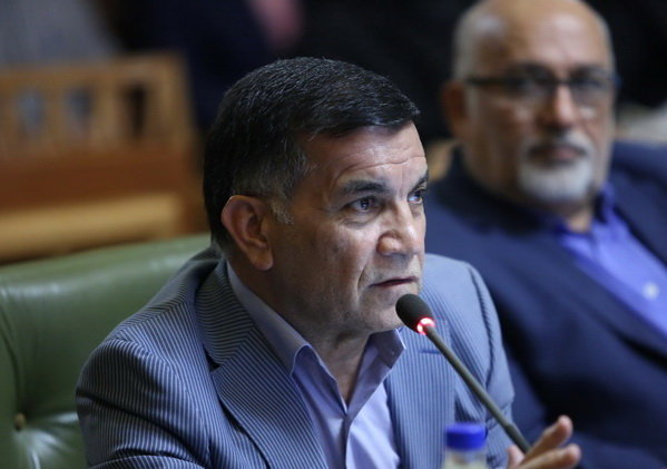 بکارگیری و خاتمه کار شهردار تهران با شورا است