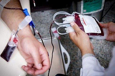 ۸ مراکز فعال اهدای خون در تاسوعا و عاشورای حسینی در تهران
