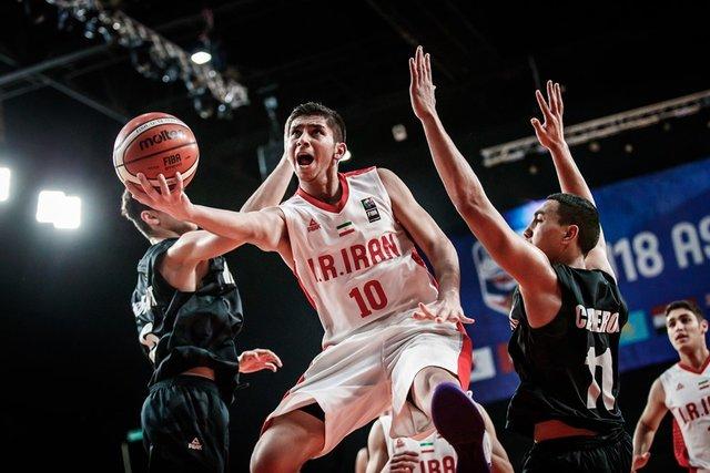 عضو کمیته فنی بسکتبال: فدراسیون مقصر ناکامی جوانان است/ در جاکارتا قهرمان میشویم