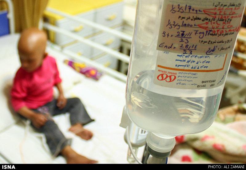 """""""سرطان"""" در صدر بیماریهای پرهزینه/ آمار ابتلاء به سرطان در ایران"""