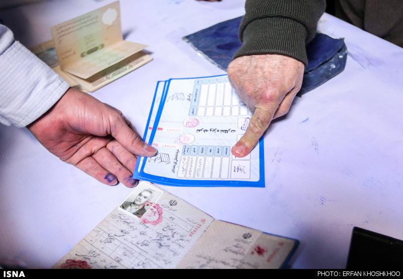 جزئیاتی از نحوه برگزاری انتخابات الکترونیکی شورایاریها در پایتخت