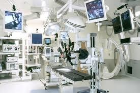 برنامهریزی برای تامین مواد اولیه مورد نیاز تولیدکنندگان تجهیزات پزشکی