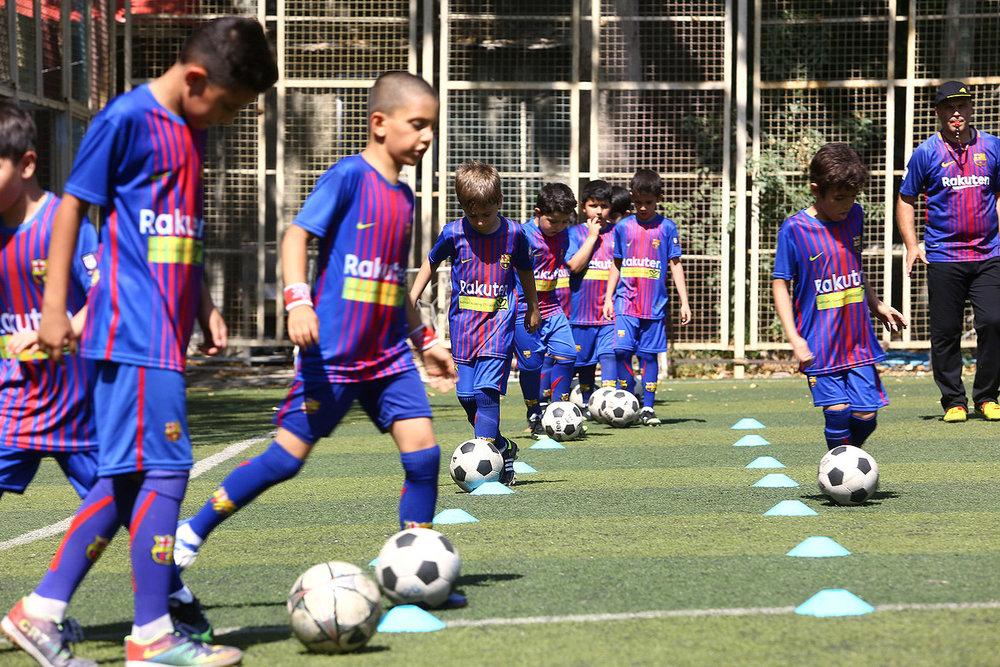 اردوهای حرکتی را رواج میدهیم/شکوفایی ورزش ملی در گرو توجه به ورزش دانشآموزی