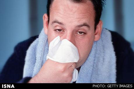 چگونه حساسیت فصلی را از سرماخوردگی تشخیص دهیم؟