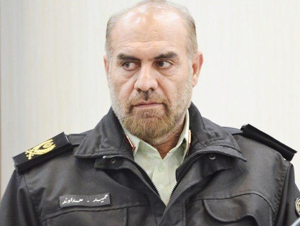اعلام بیشترین جرائم پایتخت در تابستان ۹۷