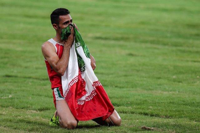 روز نخست مرحله دوم لیگ دوومیدانی/ داوران قهرمانی کیهانی را قبول نکردند