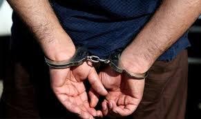 دستگیری رئیس اختلاسگر بانک در شیراز