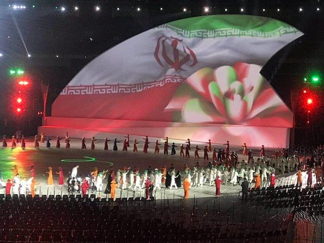 پرافتخارین ورزشکاران ایرانی در پارا آسیایی/ ۱۸ قهرمانی که بیش از یک مدال گرفتند